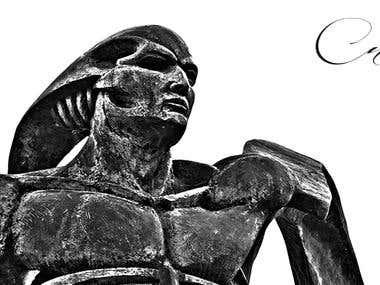 JVG_ STreet Statue