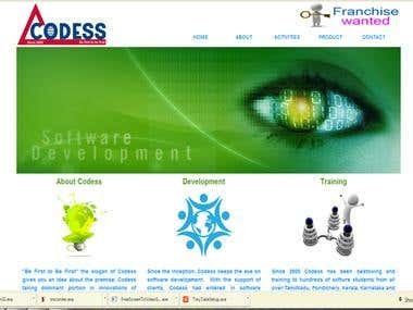 www.codess.in