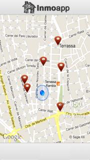 Inmoapp Mobile App