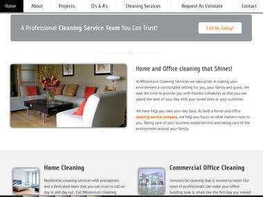 Millennium Cleaning Service
