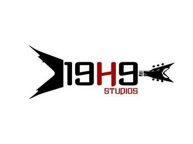 Logo 19H9 Studios