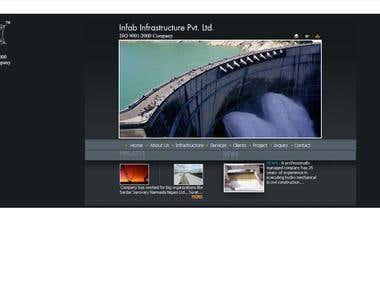 Infab Infrastructure Pvt ltd.