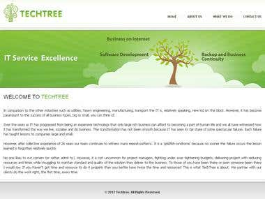 Techtree Ltd