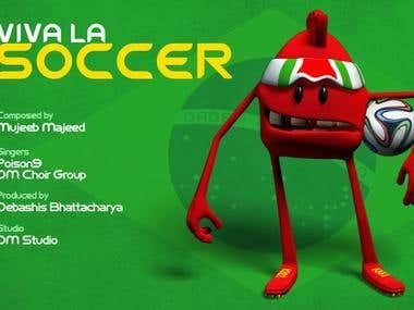 Viva La Soccer