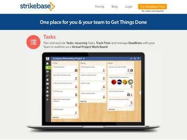 StrikeBase - www.strikebase.com