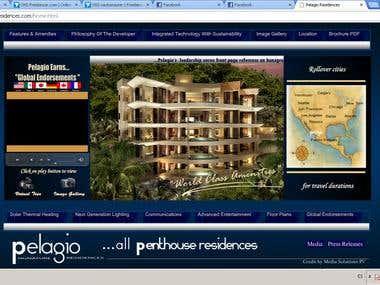 Pelagio Residences