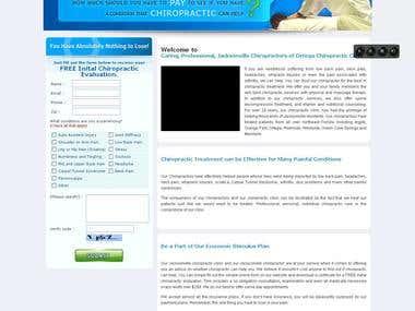 Ortega Chiropractic Clinic