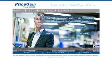 Pricegain - www.pricegain.com
