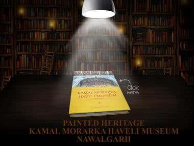 Kamal Morarka Haveli Mesuem