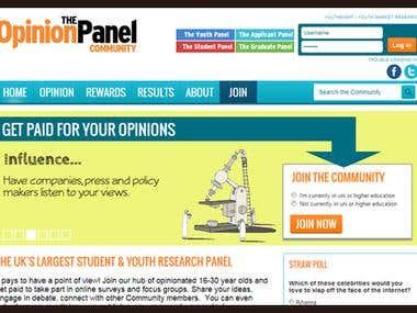www.opinionpanel.co.uk