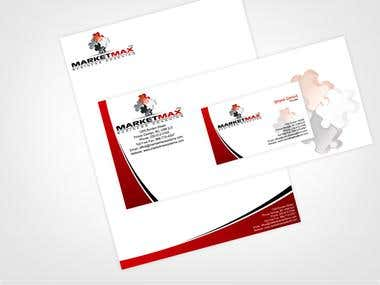 Corporate Identity Pack