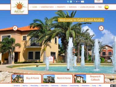 Gold Coast Aruba