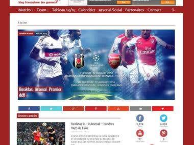Sports News Blog