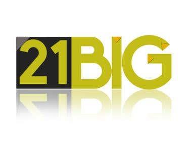21BIG Logo