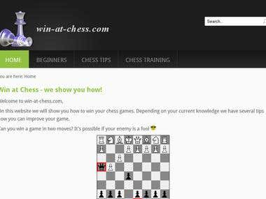 http://www.win-at-chess.com/