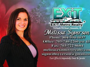 Realty Business Card