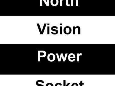 North Vision Power Socket (English) Android Application