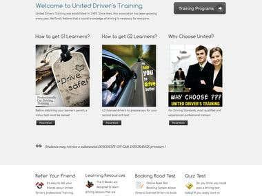 United Drivers Training