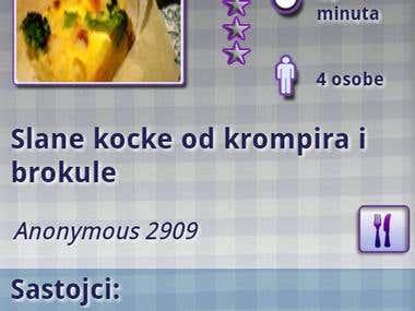 Droid Kuvar