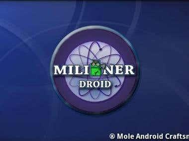 Droid Milioner