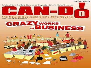 Can-Do! Business Magazine