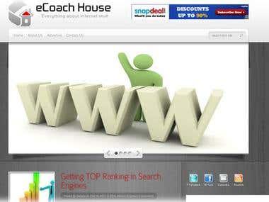 Ecoachhouse