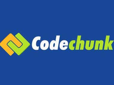 Logo for Coadchunk