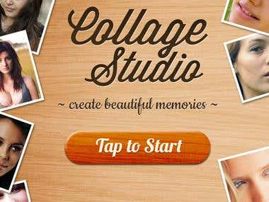Collage Creator Android App