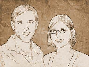 Cody & Amy