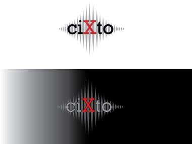 Cixto - logo creation