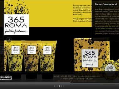 a site for dimara international