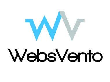 [Freelancer Contest] - WebsVento Logo