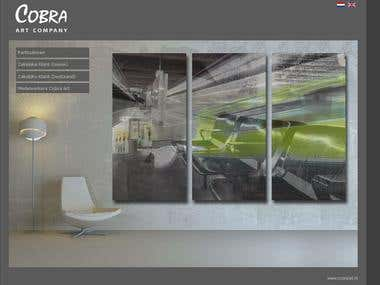 Cobra art shop