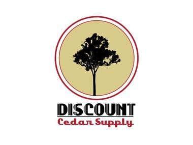 Logo for my Cedar Building Supply