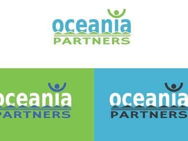 Oceania Partners Logo