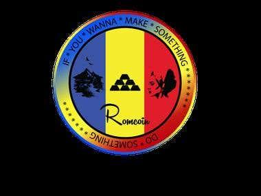 Logo for Romacoin