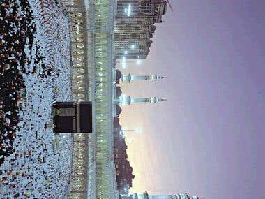 Makkah Photos HD