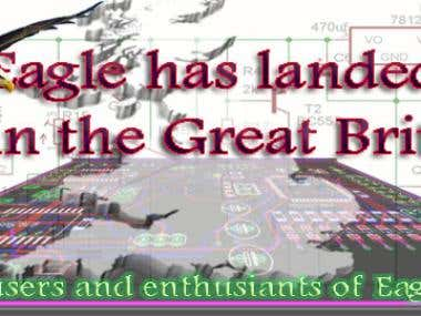 My facebook group about Eagle cadsoft