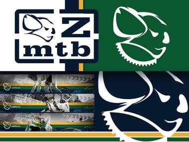 OZMTB Logo & Web Banners