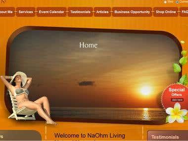 www.naohmlivinnaturalnetwork.com