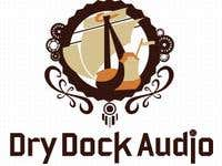 Dry Dock Audio logo