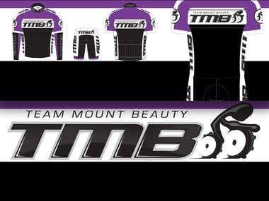 Team Mount Beauty