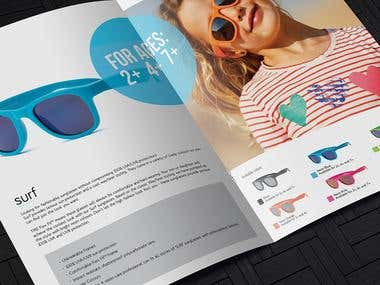 Real Kids – 2014/2015 [CATALOGUE]