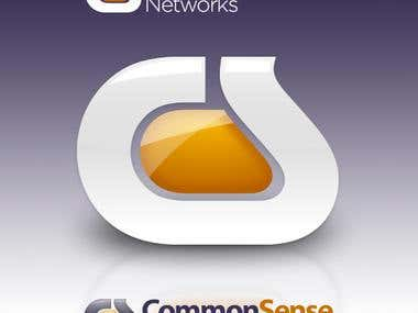 Common Sense Network's Logo