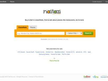 naitazi.com