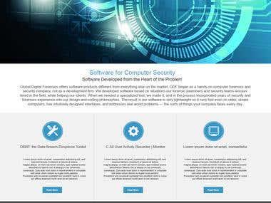 Global Digital Forensics