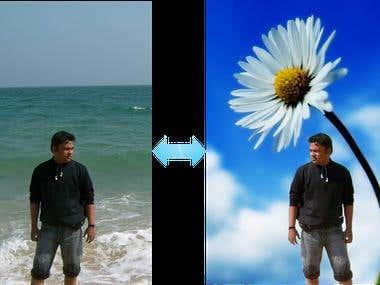Photoshop skill