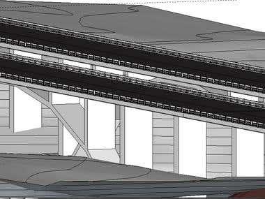 Highway Bridge Design