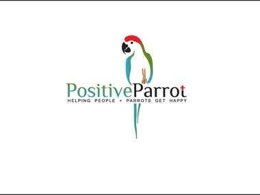 Positive Parrot