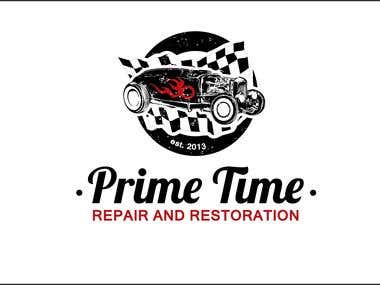 Prime Time Restoration